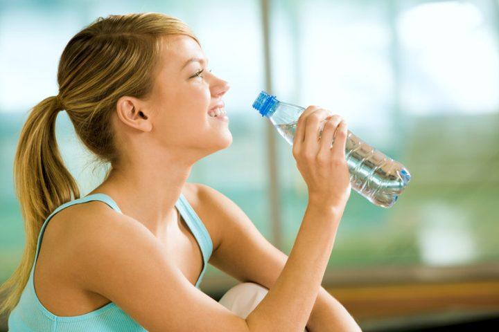 Umkehrosmose Trinkwasser
