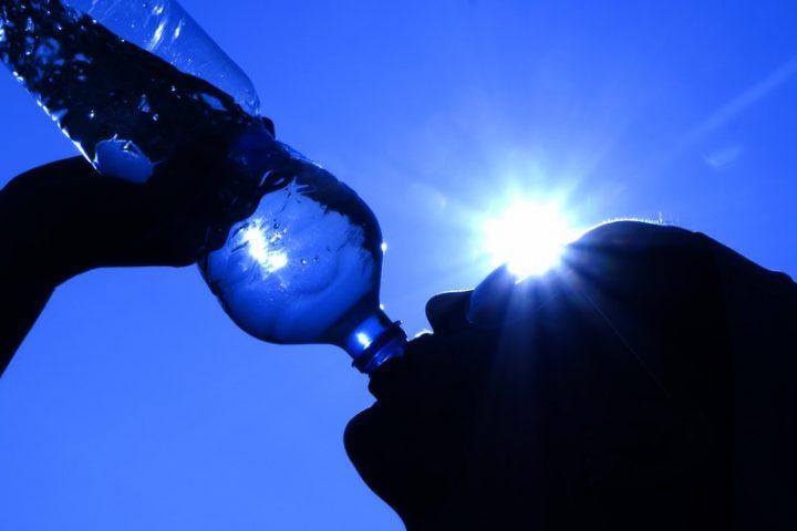 Umkehrosmosewasser