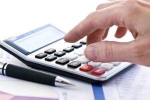 Umlageschlüssel Nebenkosten