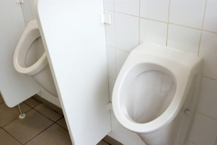 Urinal Montage