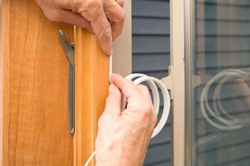Verbundfenster abdichten so machen sie 39 s richtig for Fenster neu abdichten