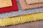 Verklebten Teppichboden entfernen
