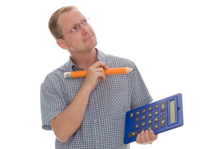 Verteilerschlüssel Nebenkosten