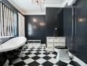 fliesen ohne fugen verlegen so wird 39 s gemacht. Black Bedroom Furniture Sets. Home Design Ideas