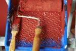 Vliestapete streichen