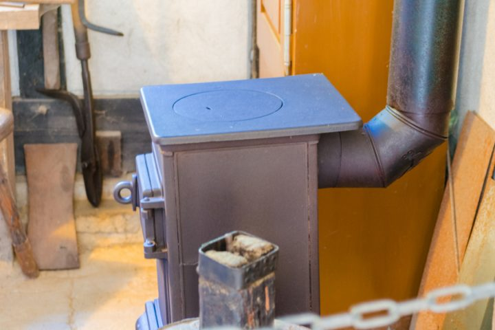 Vorschriften für Holzfeuerungsanlagen