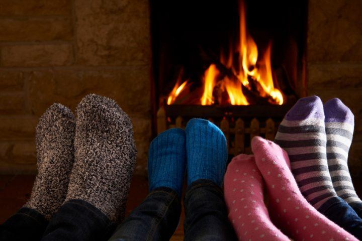 Wärmebedarf Einfamilienhaus
