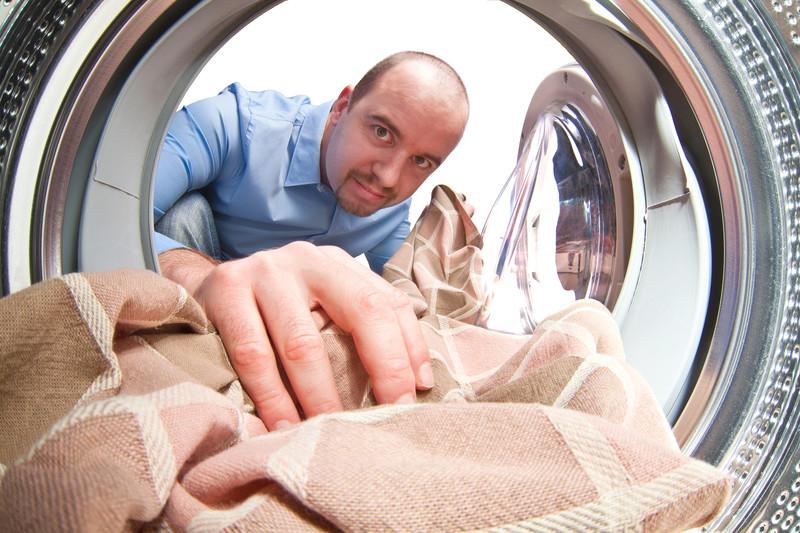 wäsche riecht nach dem waschen muffig