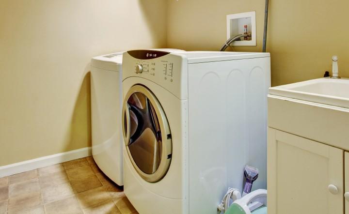 Kondensator vom wäschetrockner reinigen » so gehts