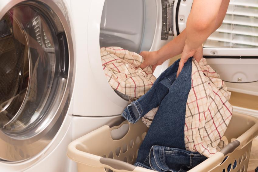 Wäschetrockner – einige Tipps