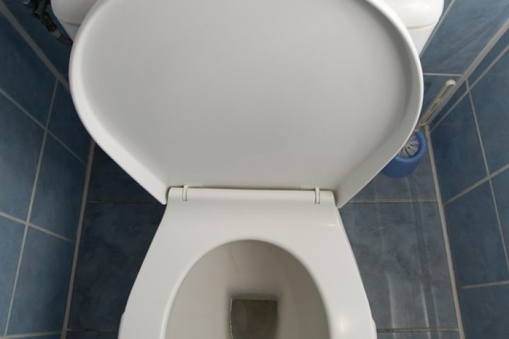 WC Spülkasten reparieren