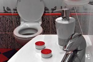 WC gestalten