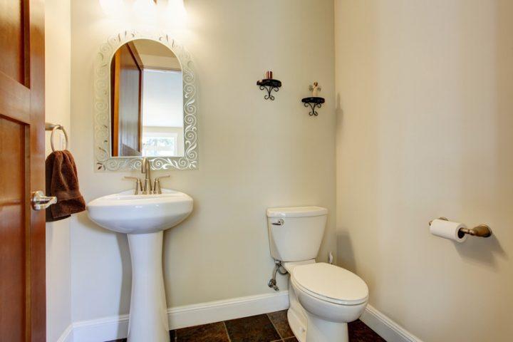 WC planen