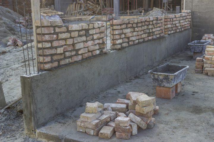 Bevorzugt Richtig Mauern » Die 4 besten Tipps vom Experten TF87