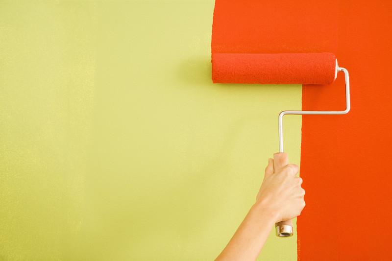 wand streichen farben und wie sie auf die psyche wirken. Black Bedroom Furniture Sets. Home Design Ideas
