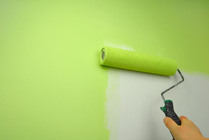 Arbeitszimmer Wandfarbe wandfarbe fürs arbeitszimmer diese farbtöne eignen sich bestens