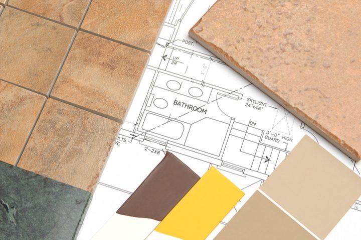 Wandfarbe fürs Badezimmer » Welche kommt infrage?