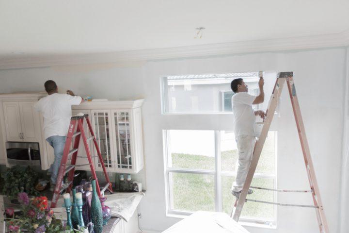 Wandfarbe für die Küche » Nach Feng Shui gestalten