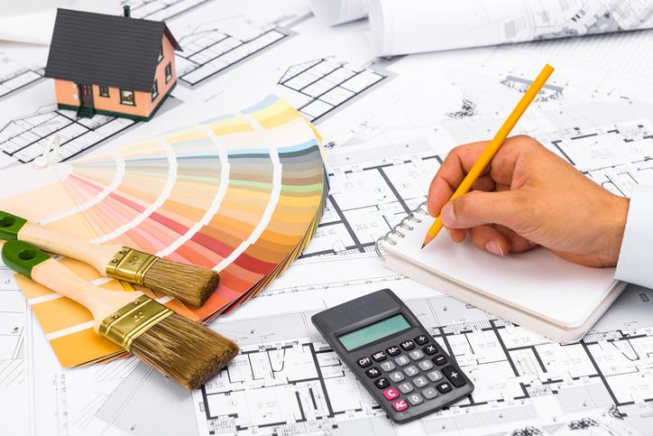 malerarbeiten kosten rechner jetzt umzug online buchen zum festpreis maler kosten berechnen. Black Bedroom Furniture Sets. Home Design Ideas