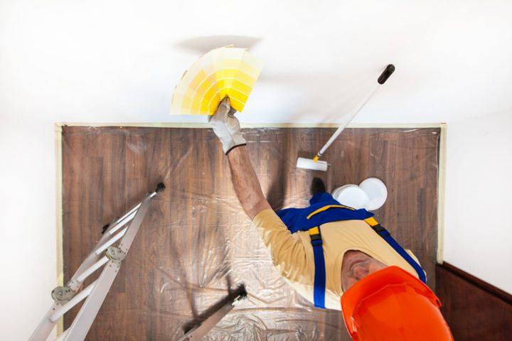Wandfarben Für Kleine Räume Diese Schaffen Raum