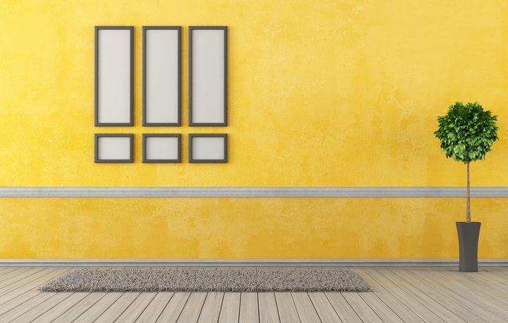 Wandfarben Kombinieren Schone Farbbeispiele