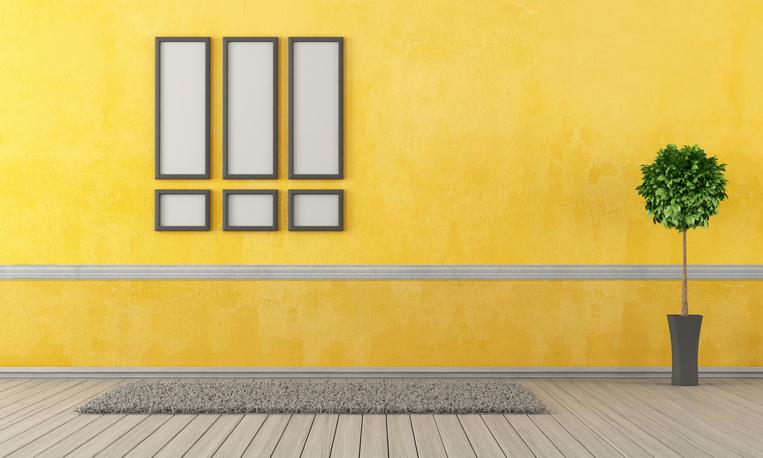 Wandfarben Kombinieren Schöne Farbbeispiele