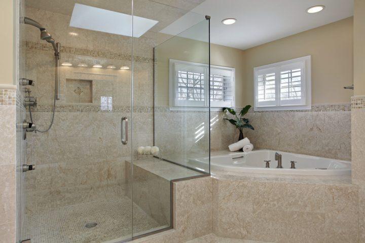 Wandfliesen im Bad » Tipps für den Kauf