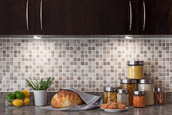 Wandfliesen Küche | dockarm.com