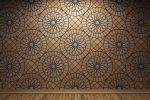 Wandfliesen Wohnzimmer