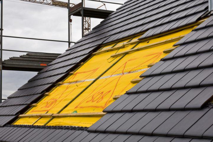 Wann ist eine zweite Dachhaut sinnvoll
