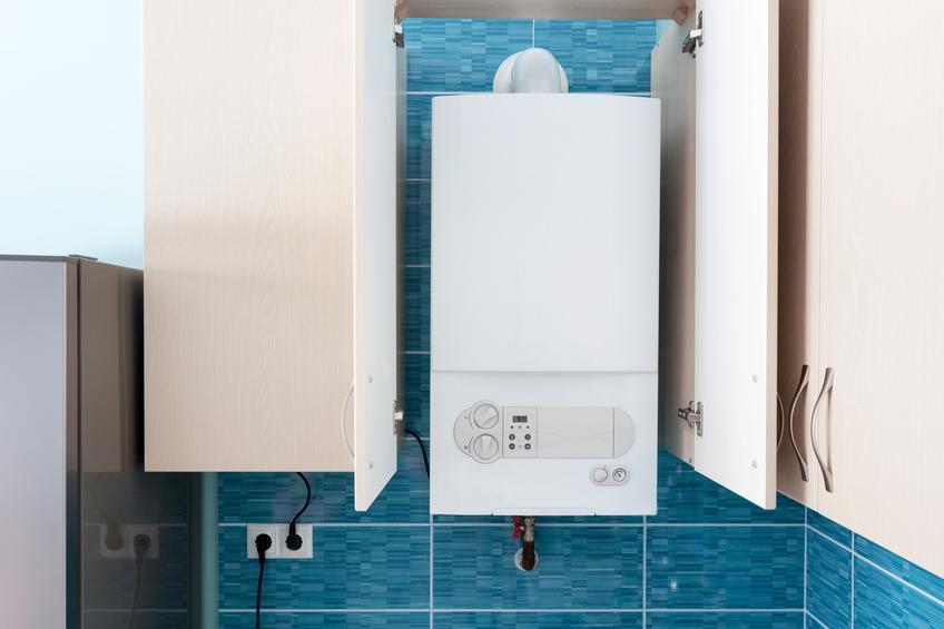 Warmwasserspeicher entkalken » Anleitung in 5 Schritten