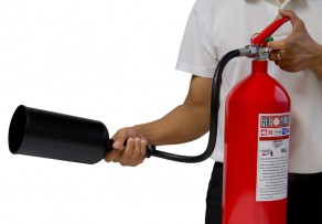 Feuerlöscher wartung kosten