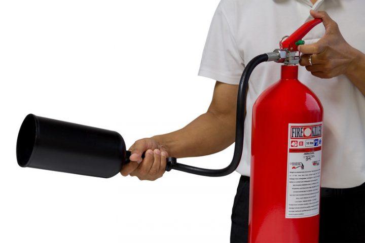 Sehr Wartung für den Feuerlöscher » Diese Kosten fallen an ZH74