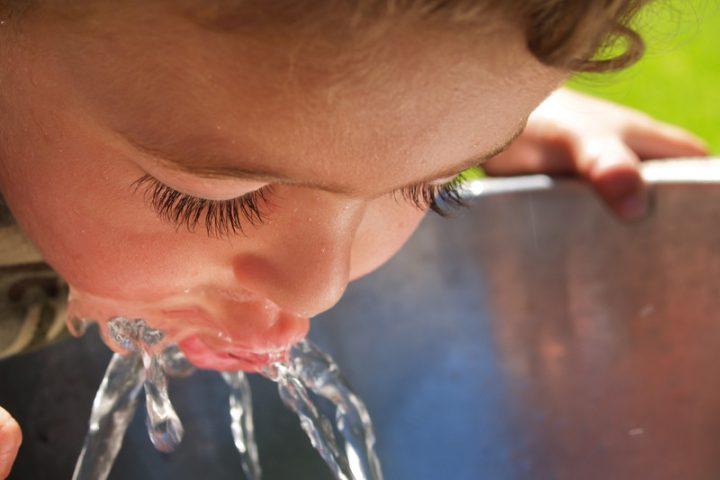 Was ist Trinkwasser
