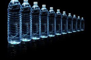 Was ist destilliertes Wasser