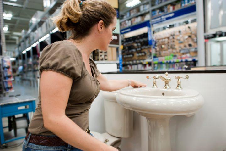 Waschbecken Kosten