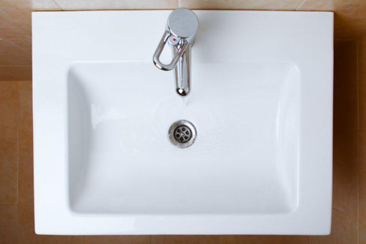 Bevorzugt Waschbecken streichen » So peppen Sie es auf FD42