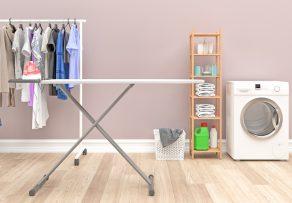 Waschküche Möbel