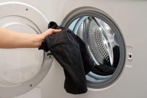 Waschmachine zu wenig Wasser