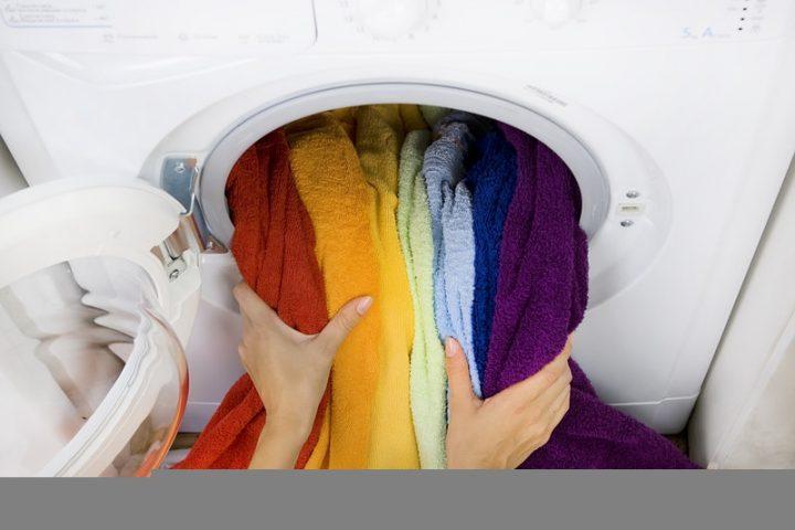 Bevorzugt Waschmaschine überladen » Welche Folgen hat das? DX21
