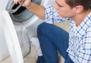 dichtung an der waschmaschine wechseln so geht 39 s. Black Bedroom Furniture Sets. Home Design Ideas
