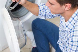 Waschmaschine Dichtung wechseln