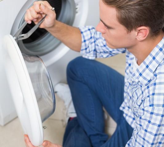 Dichtung An Der Waschmaschine Wechseln So Geht S