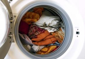 waschmaschine laden welche f llmenge ist optimal. Black Bedroom Furniture Sets. Home Design Ideas