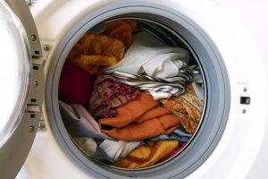 Waschmaschine Füllmenge