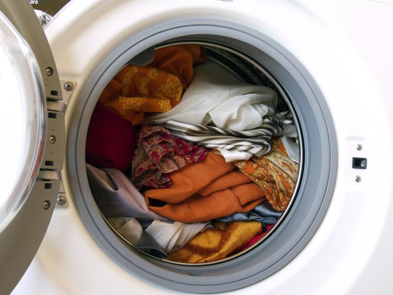 Waschmaschine zu voll? » Wie viel Wäsche pro Waschgang?