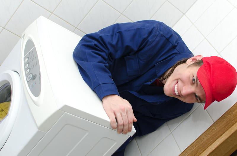 Waschmaschine nachts laufen lassen » darf man das?