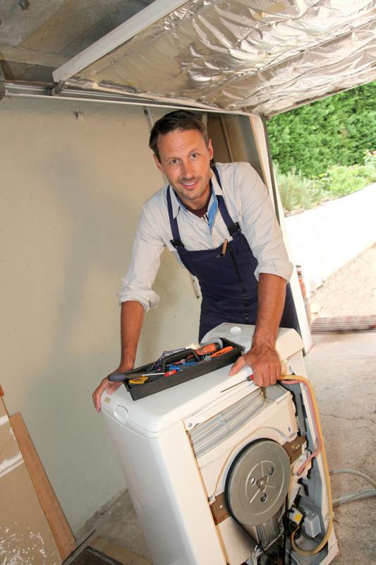 keilriemen einer waschmaschine wechseln wissenswertes. Black Bedroom Furniture Sets. Home Design Ideas