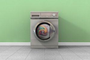 Waschmaschine Maße