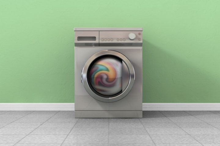 Extrem Maße einer Waschmaschine » Diese Größen gibt's im Handel QG36